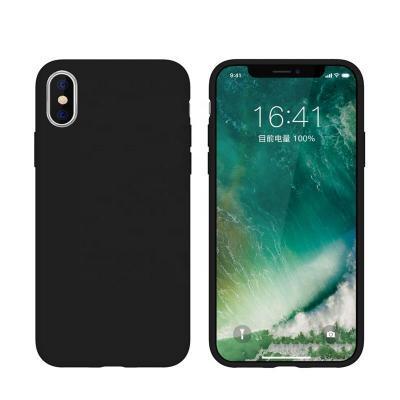 Чехол для моб. телефона 2E Huawei Y5 2019, Soft feeling, Black (2E-H-Y5-19-NKSF-BK)