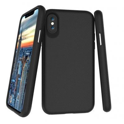 Чехол для моб. телефона 2E Huawei P30 Lite, Triangle, Black (2E-H-P30L-TKTL-BK)