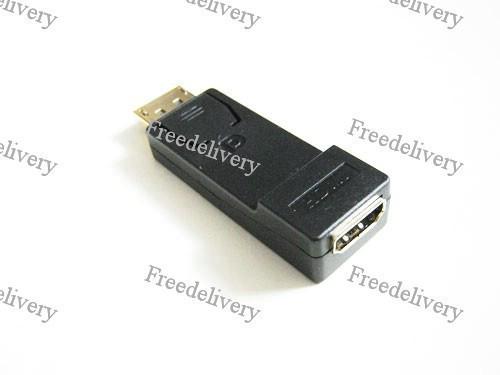 Displayport - HDMI адаптер для Apple MacBook