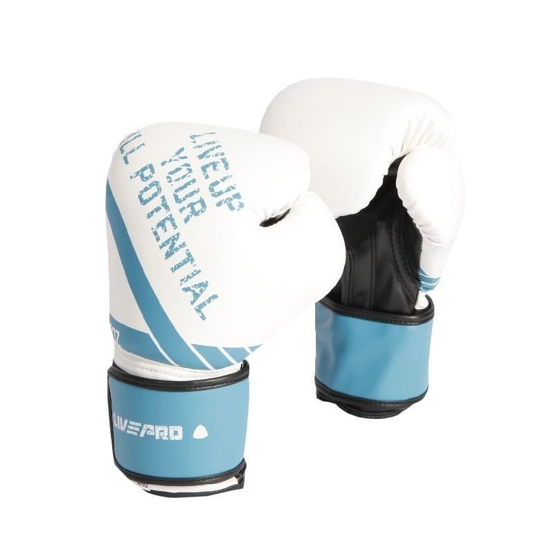 Перчатки для бокса LivePro SPARRING GLOVES-12OZ
