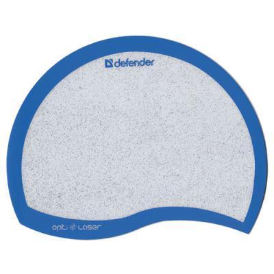 Коврик для мышки Defender Ergo opti-laser (50513)