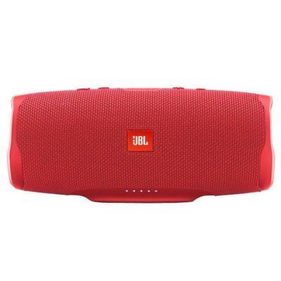 Акустическая система JBL Charge 4 Fiesta Red (JBLCHARGE4RED)