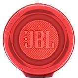 Акустическая система JBL Charge 4 Fiesta Red (JBLCHARGE4RED), фото 4