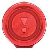 Акустическая система JBL Charge 4 Fiesta Red (JBLCHARGE4RED), фото 5