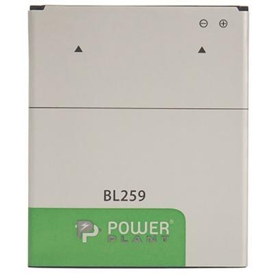 Аккумуляторная батарея для телефона PowerPlant Lenovo Vibe K5 (BL259) 2750mAh (SM130061)