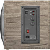 Акустическая система Trust Tytan 2.1 Speaker Set Wood (23290), фото 4