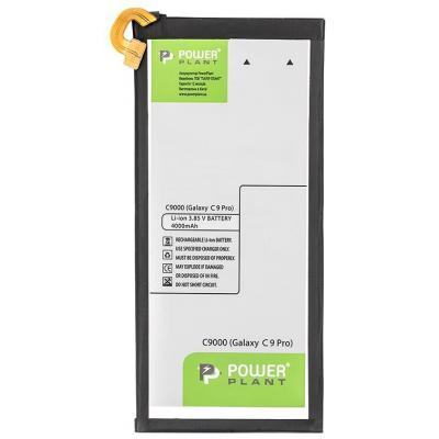 Аккумуляторная батарея PowerPlant Samsung C9000 Galaxy C9 Pro (EB-BC900ABE) 4000mAh (SM170265)