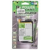 Аккумуляторная батарея для телефона PowerPlant Sony Xperia Z5 Dual (LIS1593ERPC) 2900mAh (SM190232), фото 3