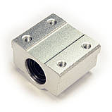 Подшипник линейный SC8UU для 3D-принтера, ЧПУ, фото 2