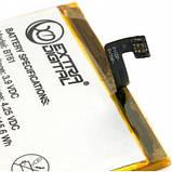 Аккумуляторная батарея EXTRADIGITAL Meizu M3 Note 4000 mAh (BMM6465), фото 3