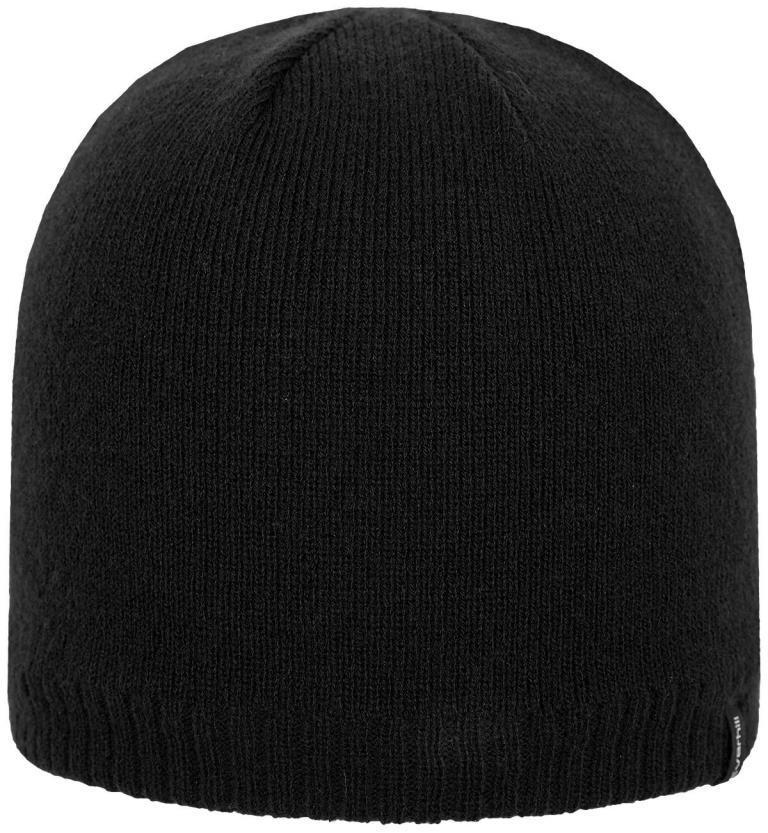 Мужская шапка Everhill HEZ18-CAM700P чорний L