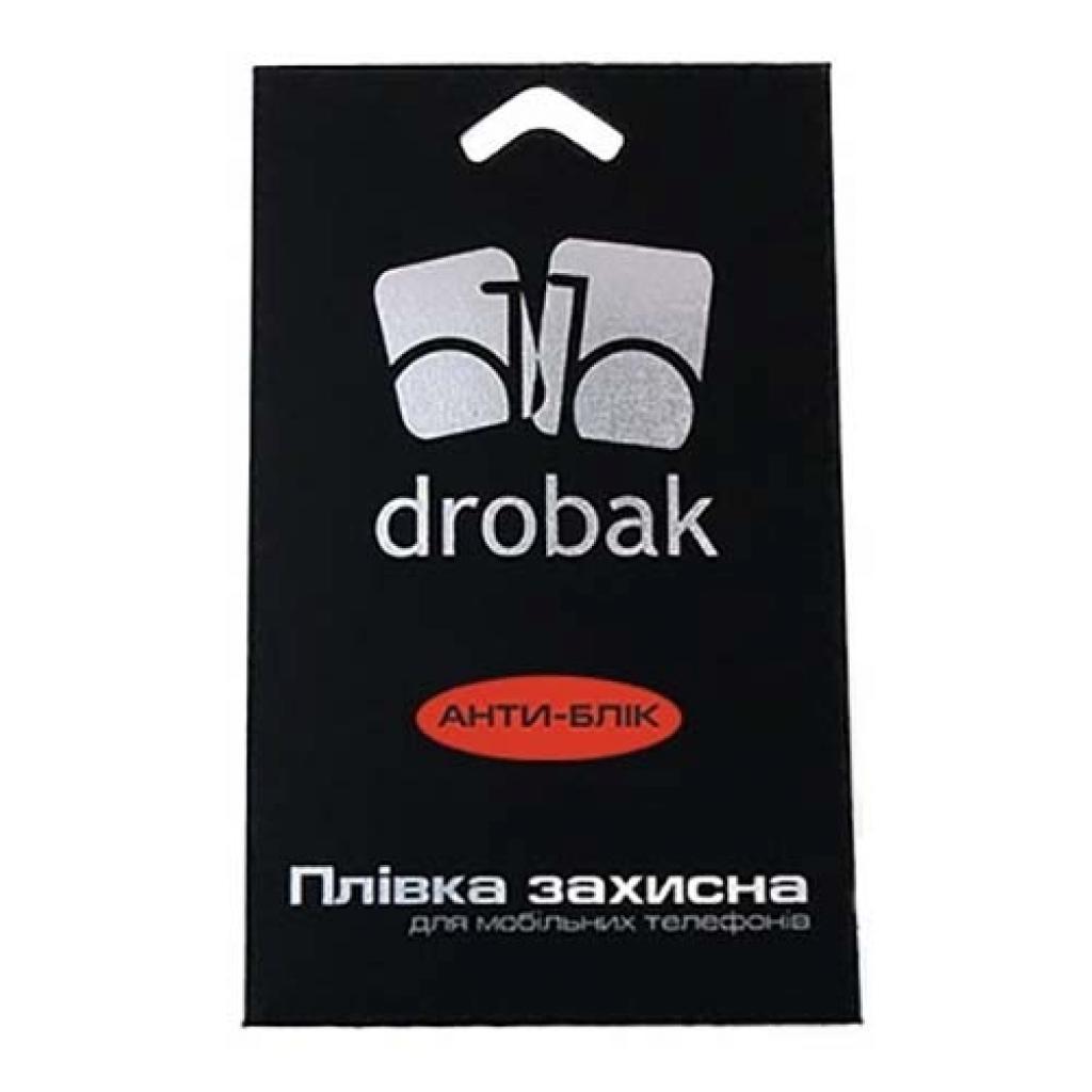 Пленка защитная Drobak для Samsung Galaxy Note III Neo N7502 Anti-Glare (506015)