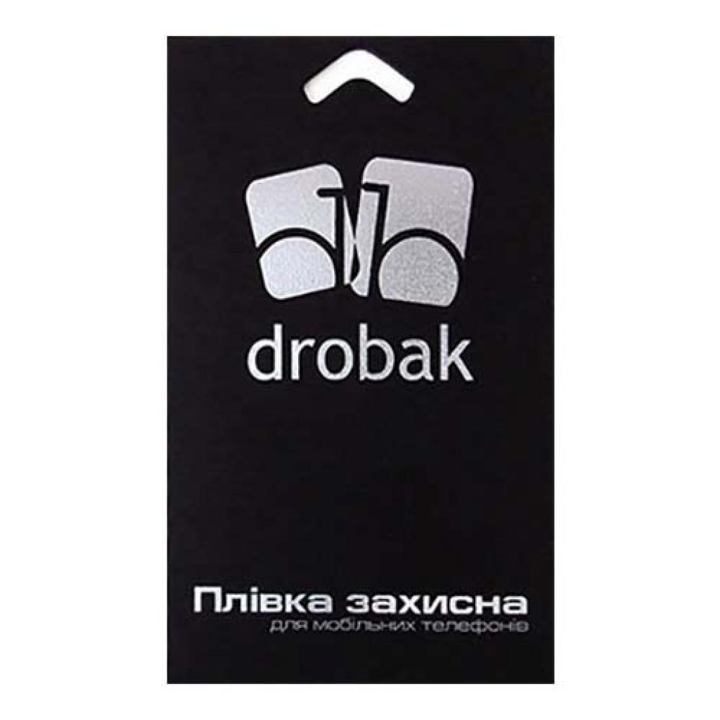 Пленка защитная Drobak для FLY IQ4412 Quad Coral (504709)
