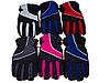 Перчатки детские Корона 9051 (варианты расцветок, S-M)