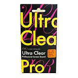 Пленка защитная iSG Ultra Clear Pro для Samsung Galaxy Note 7 N930F (SPF4278), фото 2