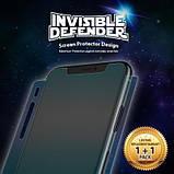Пленка защитная Ringke для телефона Apple iPhone X /XS Full Cover (RSP4502), фото 2