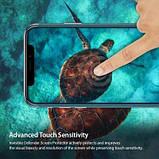 Пленка защитная Ringke для телефона Apple iPhone X /XS Full Cover (RSP4502), фото 3