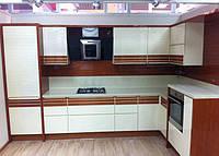 кухни хай-тек на заказ киев фото 76