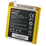 Аккумуляторная батарея EXTRADIGITAL Huawei Ascend P1 U9200 (Original, 1670 mAh) (BMH6397), фото 2