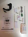 GSM сигнализация для дома с датчиком движения, фото 7