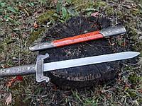 Сувенирный меч династии Цзянь С