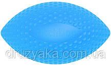 PitchDog SPORTBALL - спортивний м'яч для апортировки, блакитний