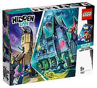Блоковий конструктор LEGO Hidden Side BB 2019 Заколдованный замок 1035 деталей (70437)