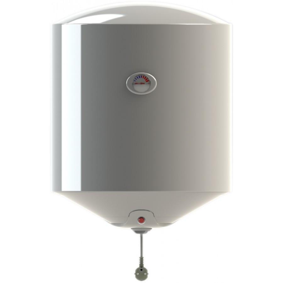 Водонагреватель 50 л Novatec Direct Dry (d=46см, сухой тен, 1,6кВт, шнур питания 1.5м)