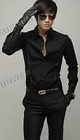 Классическая мужская рубашка, фото 1