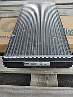 Радиатор печки MAN F 2000, M 2000 (пр-во Nissens), фото 1