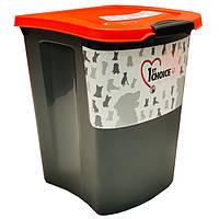 1st Choice контейнер для корма, 15 кг