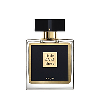Avon Little Black Dress Парфюмерная вода для нее Литл Блек Дрес Ейвон Эйвон Маленькое черное платье 50мл