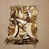 Білі гриби сушені, фото 2
