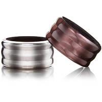 Капельное кольцо для бутылки вина WINE COLLAR, 2 шт. в наборе