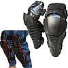 """Наколенники защитные щитки для мотоцикла/велосипеда """"Fox Raptor"""" Original, фото 8"""