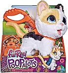 Интерактивная игрушка Hasbro FurReal Friends Большой шаловливый питомец Котенок