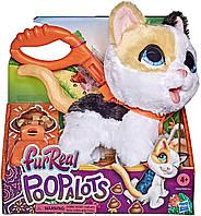 Інтерактивна іграшка Hasbro FurReal Friends Великий пустотливий вихованець Кошеня