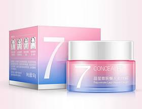 Легкий крем для обличчя Bioaqua Hyaluronic Acid Lazy Vegan 7