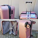SNOWBALL 05203 Франція 100% polypropylene валізи чемоданы сумки, фото 8