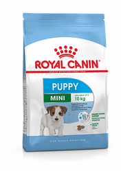 Корм Royal Canin Mini Puppy для щенков мелких пород 800 г