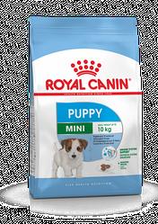 Корм Royal Canin Mini Puppy для щенков мелких пород 2 кг