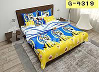 Двухспальный постельный комплект-История игрушек 2