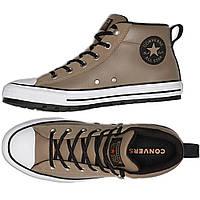 Ботинки Converse Chuck Taylor All Star Leather, 26.5 см
