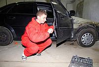 Повышение квалификации автослесарей