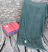 Полотенце  для сауны № 4362 (уп 2 шт.)