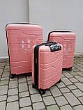 SNOWBALL 96803 Франція валізи чемоданы сумки на колесах є, фото 9