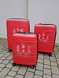 SNOWBALL 96803 Франція валізи чемоданы сумки на колесах є, фото 8