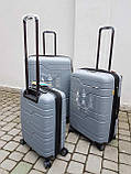 SNOWBALL 96803 Франція валізи чемоданы сумки на колесах є, фото 7