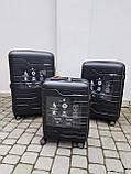 SNOWBALL 96803 Франція валізи чемоданы сумки на колесах є, фото 6