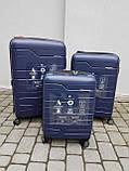 SNOWBALL 96803 Франція валізи чемоданы сумки на колесах є, фото 5